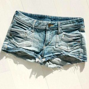 Jeans Shorts from Urban Outfitters